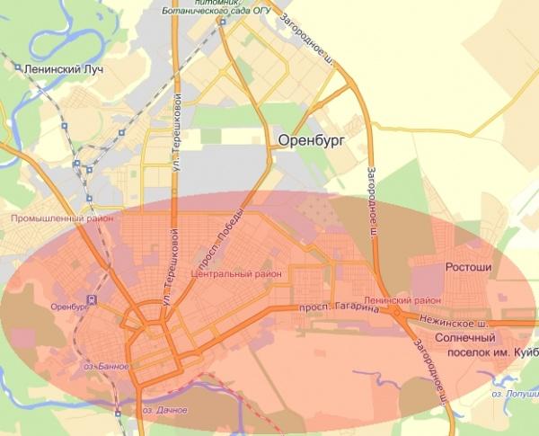 Дозотория Оренбург