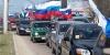"""Автопробег """"Мой номер 271!"""" в честь дня города Оренбурга."""