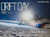 DRIFT DAY PART 3 Боевая Классика Бузулук автодром ДОСААФ 2016
